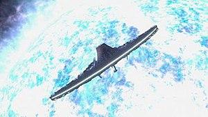 Blockade (Stargate Universe)