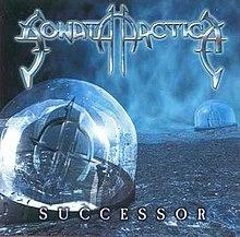 Successor (EP) - Wikipedia