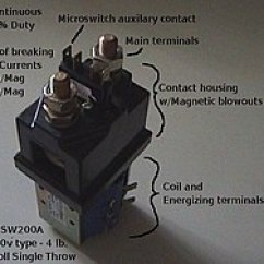 Contactor And Thermal Overload Relay Wiring Diagram Eric Joisel Origami Mermaid - Wikipedia