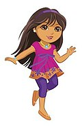 Dora Reboot : reboot, Explorer, Wikipedia