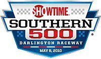 Showtime Southern 500