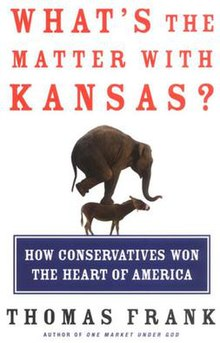 What's The Matter With Kansas? Wikipedia