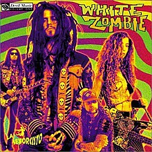 FIRST IMPRESSIONS Volume 66: White Zombie – La Sexorcitso and Astro Creep 2000