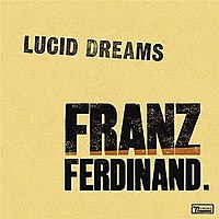 """Lucid Dreams"" cover"