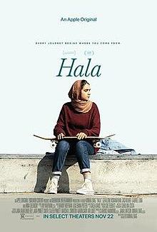 Hala (film) - Wikipedia