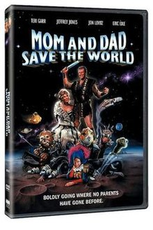 Mom and Dad Save the World  Wikipedia