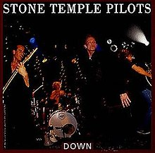 Down Stone Temple Pilots song  Wikipedia