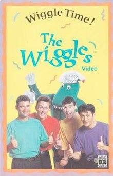 Wiggle Time  Wikipedia