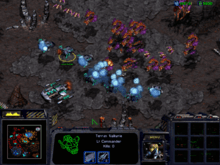 starcraft brood war wikipedia