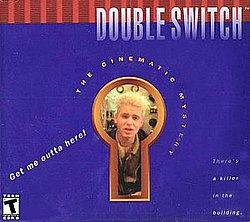 Double Switch video game  Wikipedia