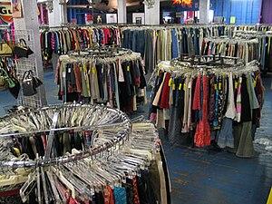 Garment District (clothing retailer)