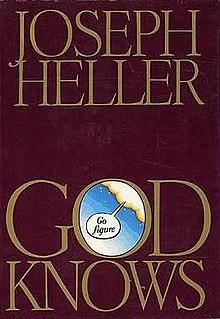 God Knows novel  Wikipedia
