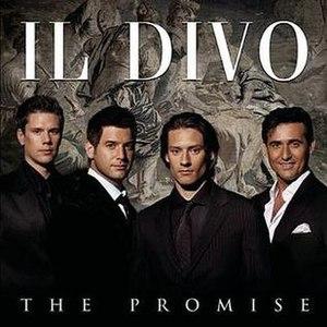 The Promise (Il Divo album)