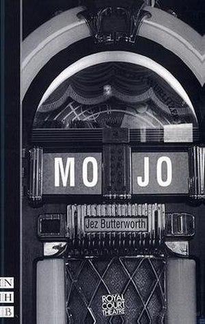 Mojo (play)