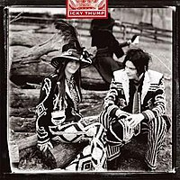 "//upload.wikimedia.org/wikipedia/en/thumb/2/25/The_White_Stripes_Icky_Thumb.jpg/200px-The_White_Stripes_Icky_Thumb.jpg"" cannot be displayed, because it contains errors."