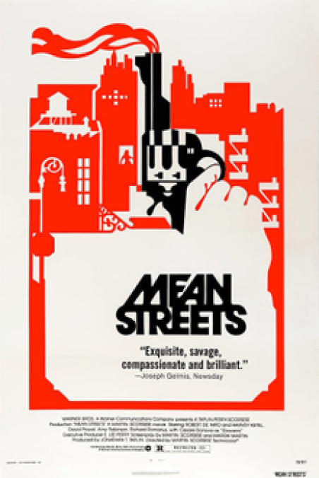 Mean Streets - Wikipedia