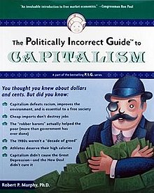 Image result for politically incorrect guide to capitalism