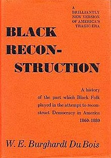 In what ways was Reconstruction a failure?