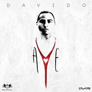 Davido - Aye cover.jpeg