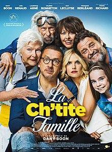 Bienvenue Chez Les Ch'tis 2 : bienvenue, ch'tis, Ch'tite, Famille, Wikipedia