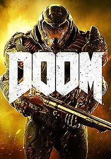 Image result for doom 2016