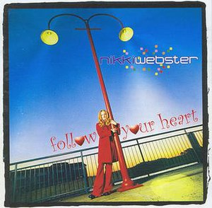 Follow Your Heart (Nikki Webster album)