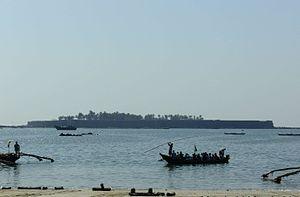 Photo of Sindhudurg Fort in Sindhudurg Distric...