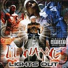 Lights Out (lil Wayne Album)  Wikipedia