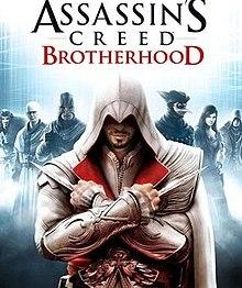 Assassin Creed Brotherhood Setup Download
