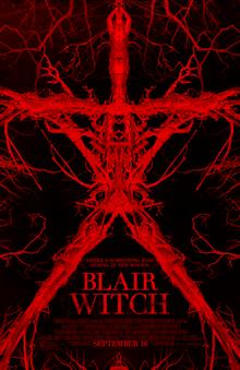 blair witch film wikipedia