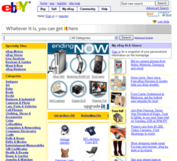 Online auction sites have become a popular way...