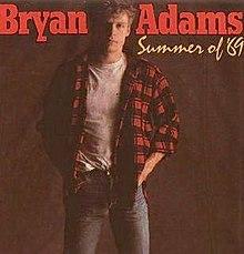 Bryan Adams - Summer of '69.jpg