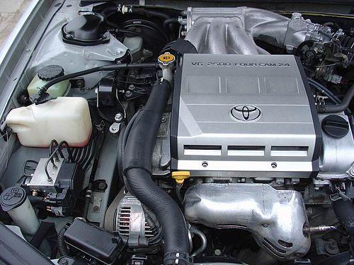 1996 Kia Sephia Engine Diagram Vacuum Toyota Gr Engine Wikivisually
