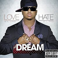 Love Hate cover