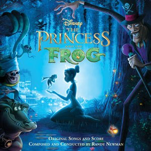 The Princess and the Frog: Original Songs and ...