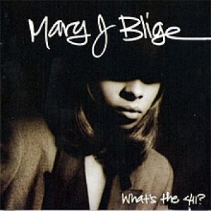 Image result for mary j. blige what's the 411