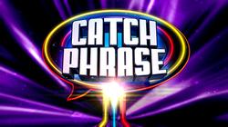 catchphrase british game show