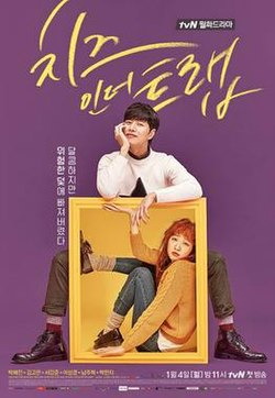Download Drakor Cheese In The Trap : download, drakor, cheese, Cheese, Series), Wikipedia