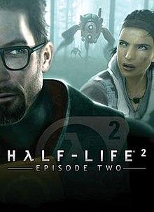 Half Life 2 Episode 2 Release Date : episode, release, Half-Life, Episode, Wikipedia
