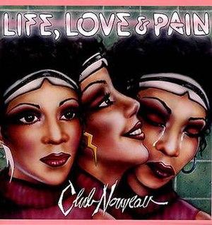 Life, Love & Pain