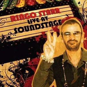Ringo Starr: Live at Soundstage