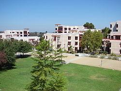 Earl Warren College Wikipedia