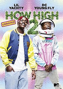 High & Low The Movie 2: End Of Sky : movie, Wikipedia