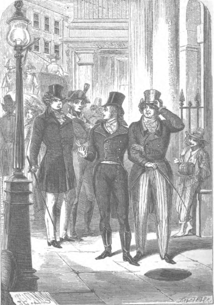 Regency Gentleman Hero - Viscount Beauford - Philippa Jane Keyworth Author
