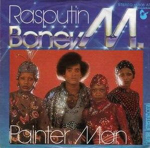 Boney M. - Rasputin (1978 single)