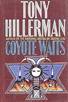 Coyote Waits Wikipedia