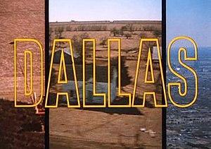 Dallas (TV series)
