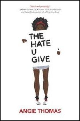 Kuvahaun tulos haulle the hate u give