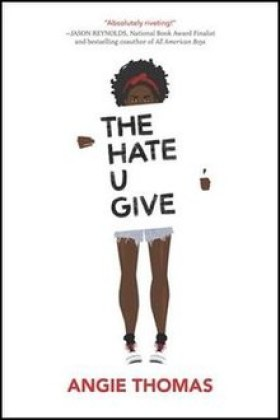 Kuvahaun tulos haulle the hate u give
