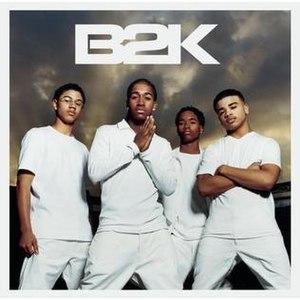 B2K (album)